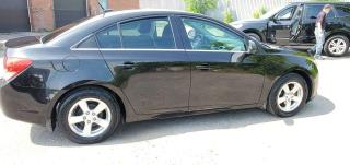 Used 2011 Chevrolet Cruze LT Turbo+ w/1SB for sale in North York, ON