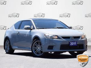 Used 2011 Scion tC FWD | 2.5L | A/C | REMOTE KEYLESS for sale in Waterloo, ON