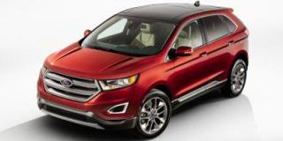 Used 2017 Ford Edge SEL for sale in Forest, ON