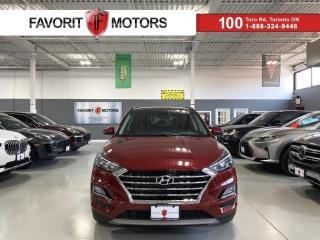 Used 2019 Hyundai Tucson Luxury AWD|HTRAC|360CAM|PANROOF|HEATEDSEATS|+++ for sale in North York, ON