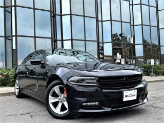 Used 2018 Dodge Charger SXT PLUS RWD for sale in Brampton, ON