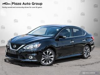 Used 2018 Nissan Sentra SR Turbo for sale in Bolton, ON