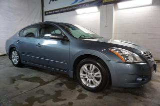 Used 2010 Nissan Altima SL CERTIFIED 2YR WARRANTY *FREE ACCIDENT* SUNROOF BLUETOOTH HEATED LEATHER ALLOYS for sale in Milton, ON