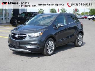 Used 2017 Buick Encore Preferred  -  Cruise Control for sale in Kanata, ON