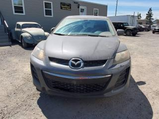 Used 2011 Mazda CX-7 i Sport for sale in Stittsville, ON