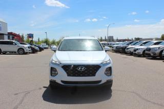 Used 2019 Hyundai Santa Fe SE 2.4 AWD for sale in Calgary, AB