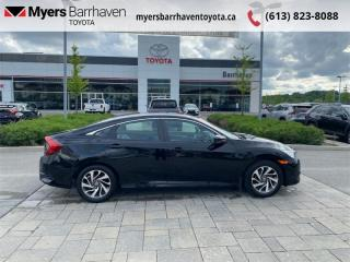 Used 2018 Honda Civic Sedan EX  - Alloy Wheels - Back Up Camera - $115 B/W for sale in Ottawa, ON