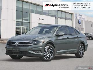Used 2019 Volkswagen Jetta Execline for sale in Kanata, ON