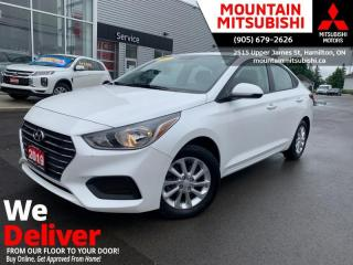 Used 2019 Hyundai Accent Preferred AT  - $106 B/W for sale in Mount Hope (Hamilton), ON