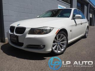Used 2009 BMW 335i xDrive for sale in Richmond, BC