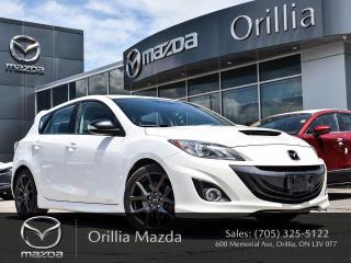 Used 2013 Mazda MAZDA3 UNKNOWN for sale in Orillia, ON