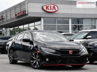 Used 2017 Honda Civic SI for sale in Markham, ON