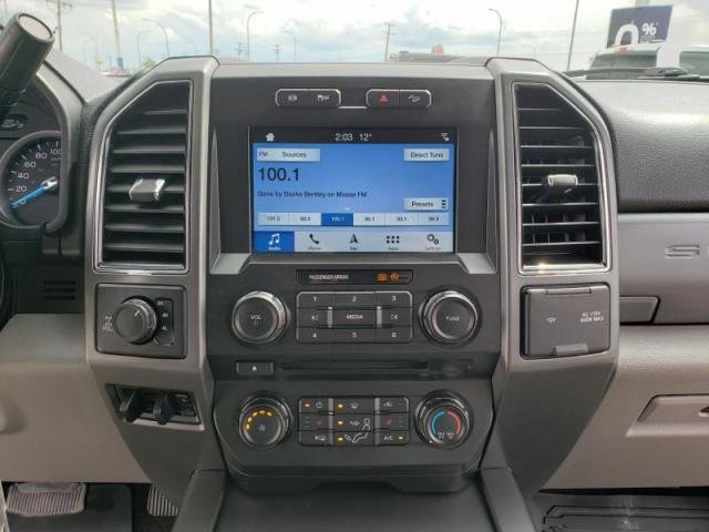 2018 Ford F-350 Super Duty XLT  - Bluetooth - $554 B/W