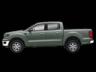 New 2021 Ford Ranger LARIAT for sale in Ottawa, ON