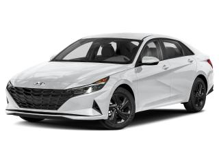 New 2021 Hyundai Elantra Preferred SUN AND TECH for sale in Windsor, ON