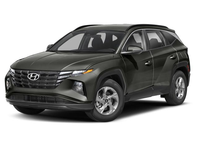 2022 Hyundai Tucson 2.5L AWD PREFERRED NO OPTIONS
