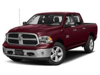 New 2021 RAM 1500 Classic Hemi   Heated Seats   Tow Pack.   8.4'' screen for sale in Medicine Hat, AB