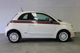 Used 2012 Fiat 500 WE APPROVE ALL CREDIT. for sale in London, ON