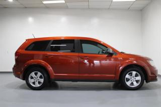 Used 2013 Dodge Journey CVP FWD for sale in Cambridge, ON