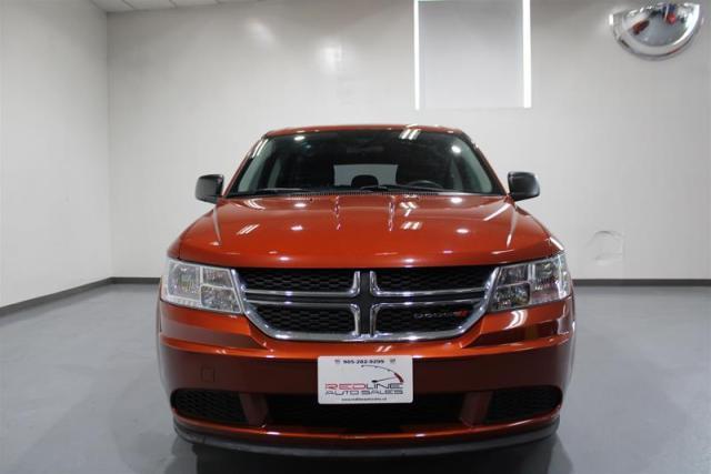 2013 Dodge Journey CVP FWD