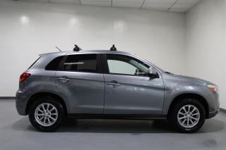 Used 2012 Mitsubishi RVR SE 4WD CVT for sale in Cambridge, ON