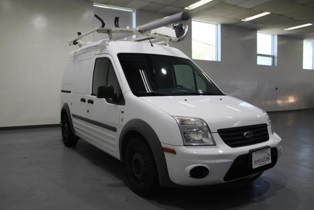 2011 Ford Transit Connect Base Cargo Van