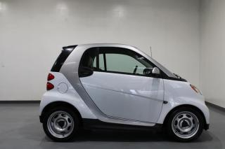 Used 2013 Smart fortwo Pure Cp for sale in Cambridge, ON