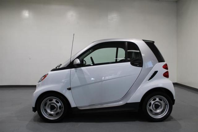 2013 Smart fortwo Pure Cp