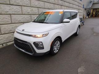 Used 2020 Kia Soul LX ONLY $69/wk ALL IN for sale in Fredericton, NB