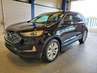 New 2021 Ford Edge Titanium for sale in Moose Jaw, SK
