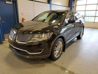 Used 2016 Lincoln MKX Reserve for sale in Moose Jaw, SK