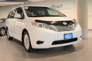 Used 2015 Toyota Sienna LE AWD 7-Pass V6 6A for sale in Richmond, BC