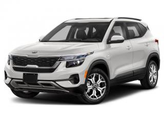New 2021 Kia Seltos EX PREMIUM for sale in North York, ON