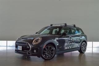 Used 2018 MINI Cooper Clubman ALL4 for sale in Langley City, BC