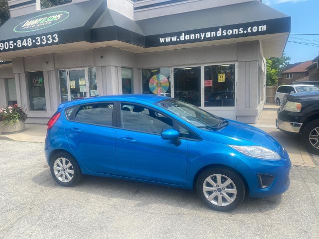 2013 Ford Fiesta SE AS-IS