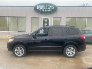Used 2010 Hyundai Santa Fe GL w/Sport AS-IS for sale in Mississauga, ON