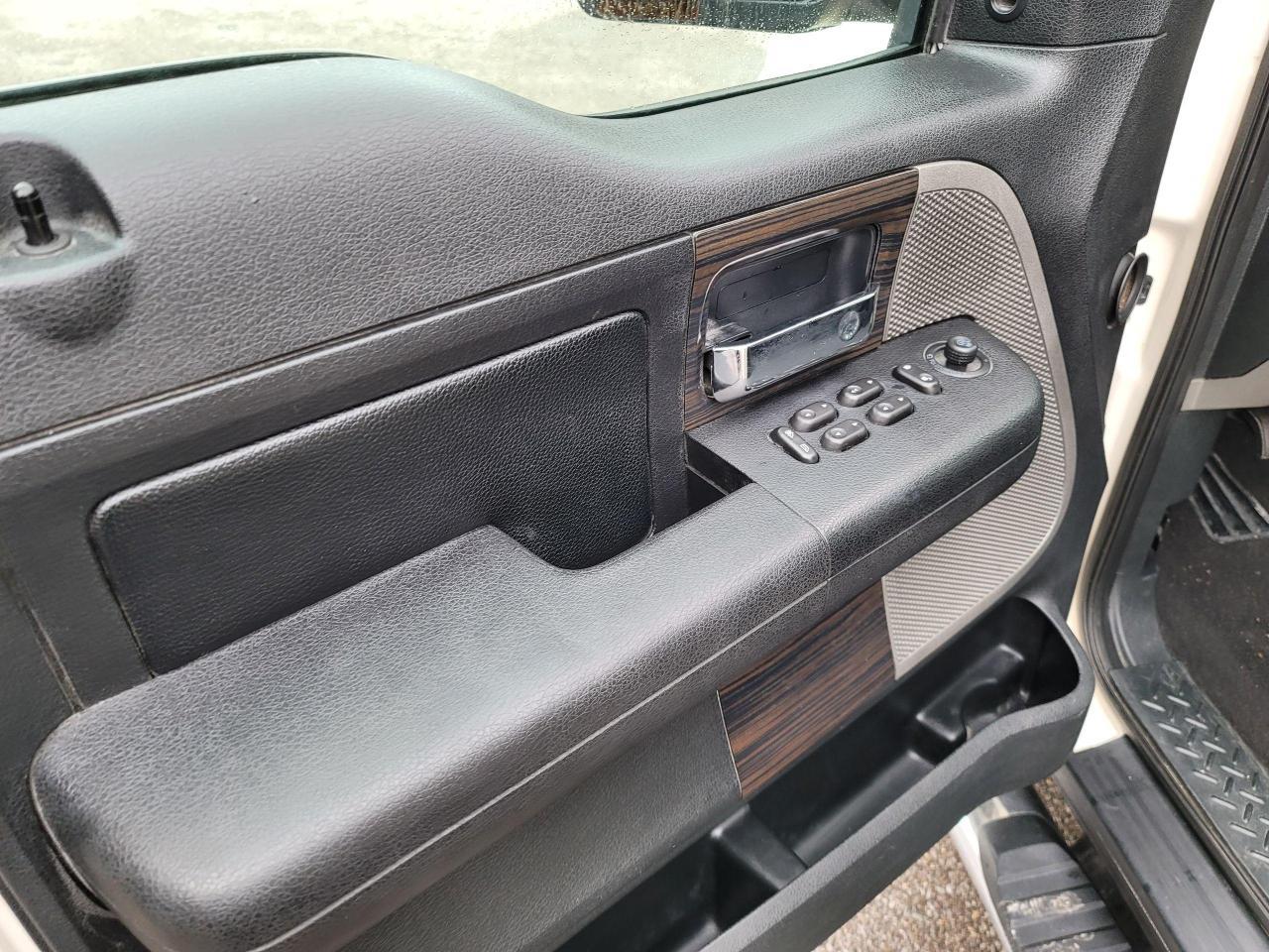 2007 Lincoln Mark LT