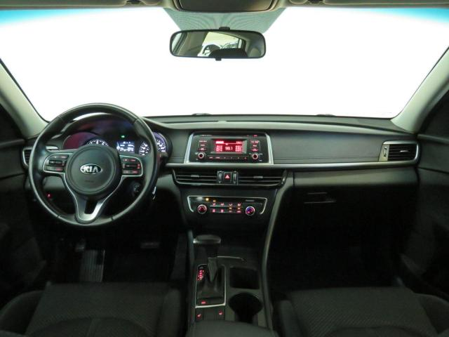 2018 Kia Optima LX HEATED SEATS