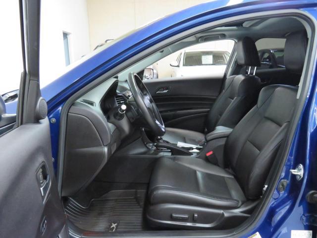 2017 Acura ILX TECH PKG NAVIGATION LEATHER SUNROOF BACKUP CAM