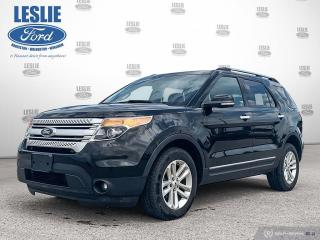 Used 2014 Ford Explorer XLT for sale in Harriston, ON