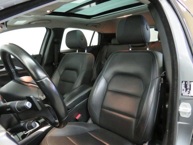 2017 Infiniti QX30 AWD Navigation Leather PanoRoof Backup Cam