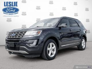 Used 2017 Ford Explorer XLT for sale in Harriston, ON