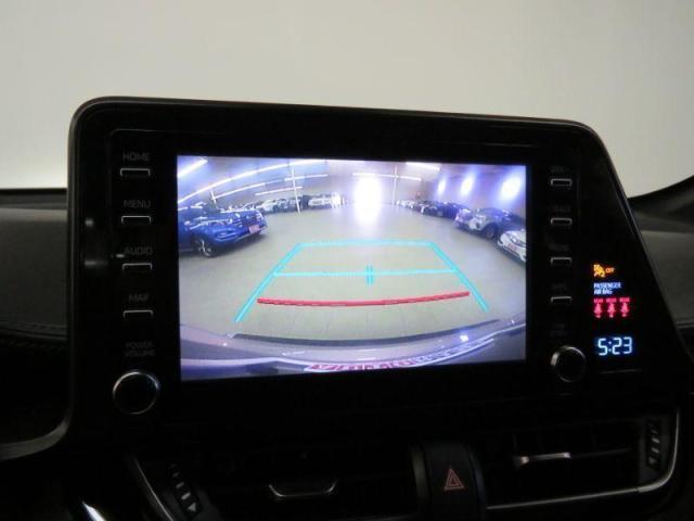 2019 Toyota C-HR Backup Camera
