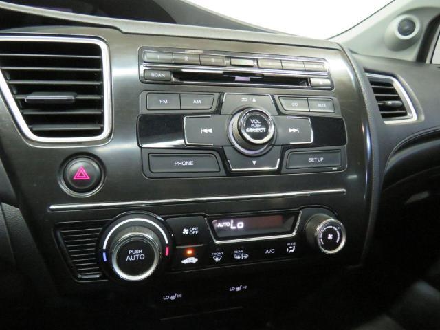 2013 Honda Civic EX Sunroof Backup Camera