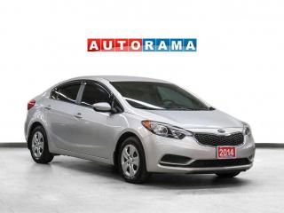 Used 2014 Kia Forte Just Traded In! for sale in Toronto, ON