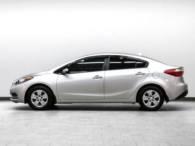 2014 Kia Forte Just Traded In!