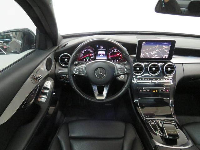 2016 Mercedes-Benz C300 Navigation Leather Panoramic Sunroof AWD
