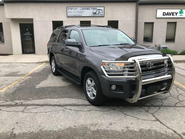 2012 Toyota Sequoia SR5,LEATHER,SUNROOF,BLUETOOTH,REAR VIEW CAMERA!!