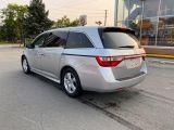 2012 Honda Odyssey TOURING NAVIGATION/REAR CAMERA/8 PASS Photo24