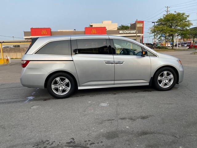 2012 Honda Odyssey TOURING NAVIGATION/REAR CAMERA/8 PASS Photo6